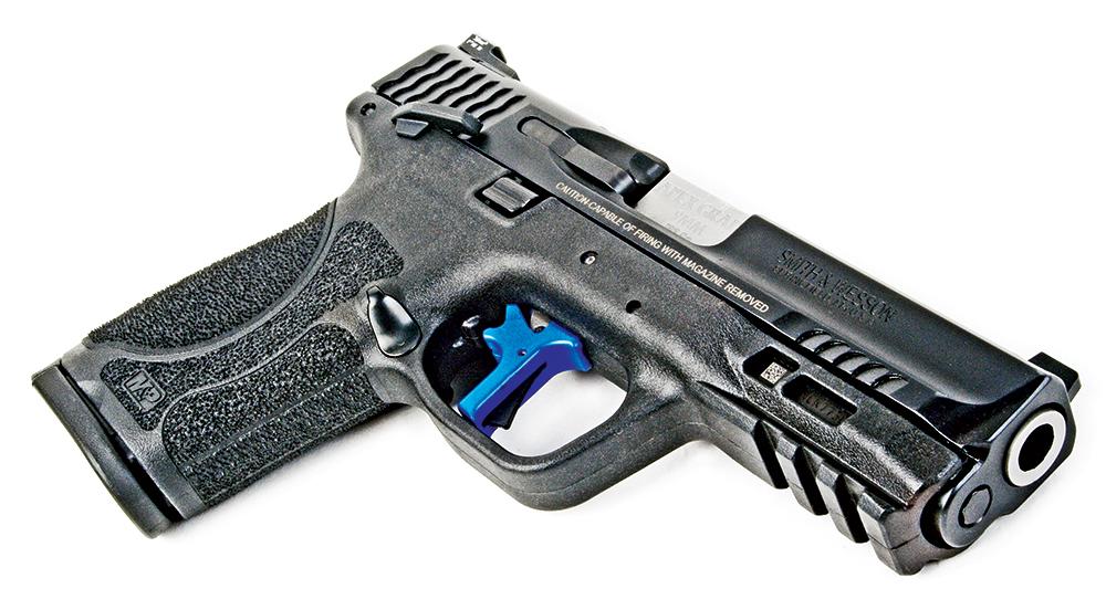 American Handgunner Making Better — Even Better - American Handgunner