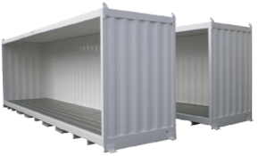 Chemical and Hazardous Storage Containers