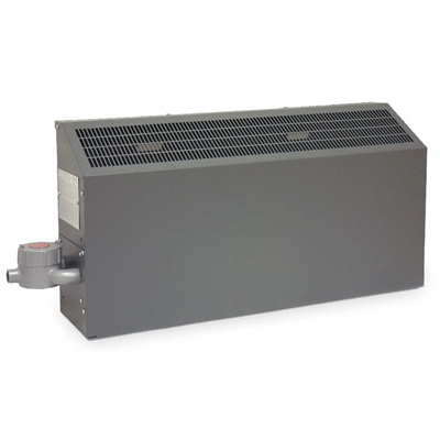 Hazmat Locker Accessories - wall heater