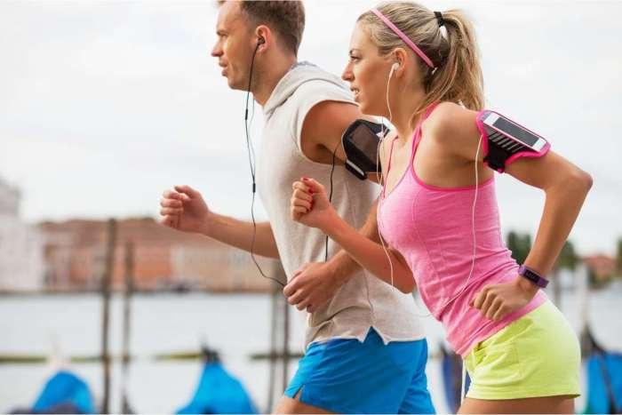 Trotar con regularidad es una de las mejores estrategias para combatir los genes de la obesidad.