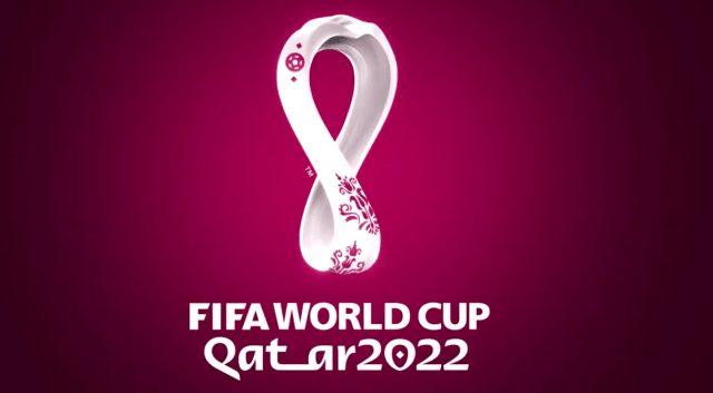 ¡Tenemos logo oficial del Mundial Qatar 2022!