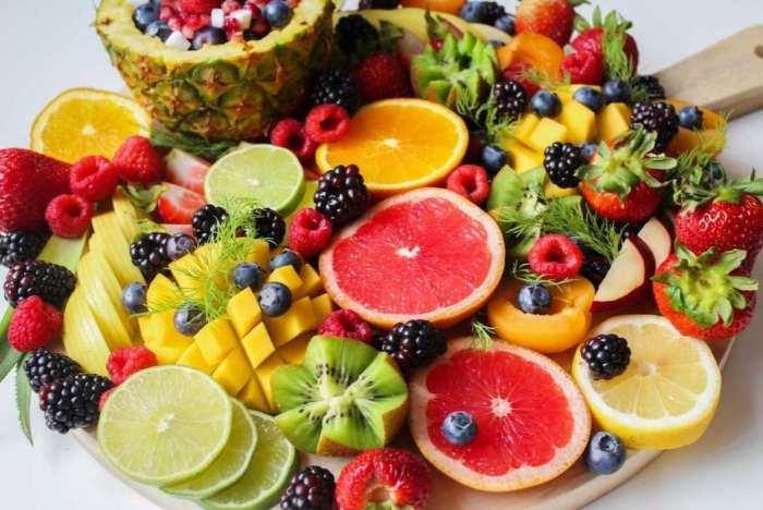 7 frutas que son perfectas para bajar de peso