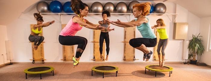 jump cardiovascular