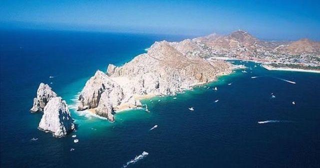México turismo