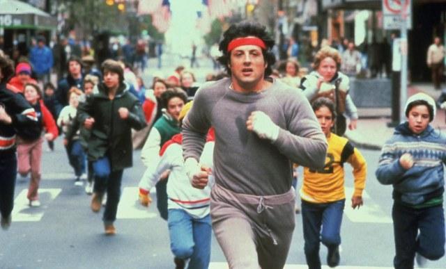 ¿Cuál es el mejor entrenamiento en las películas según los expertos?