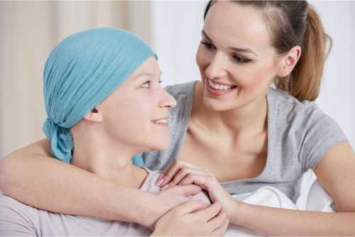 cáncer detección