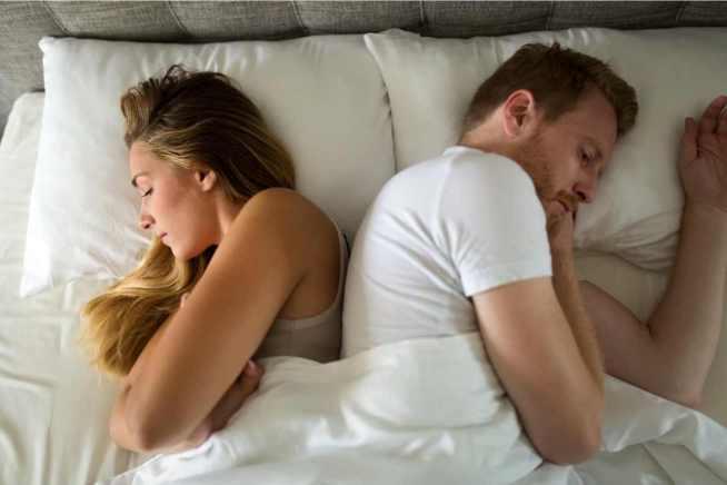 El hecho de dudar sobre la vida sexual en pareja es una señal de que el interés no se ha perdido; al contrario.