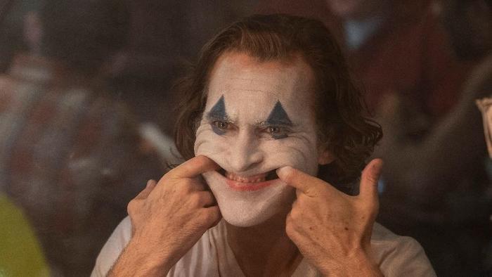 enfermedades mentales Joker