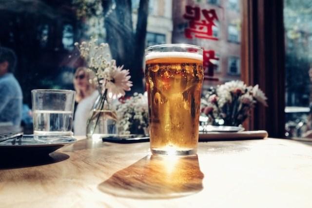 cerveza beneficios