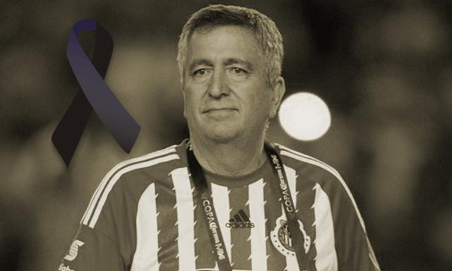 Muere Jorge Vergara, dueño de Chivas a los 64 años