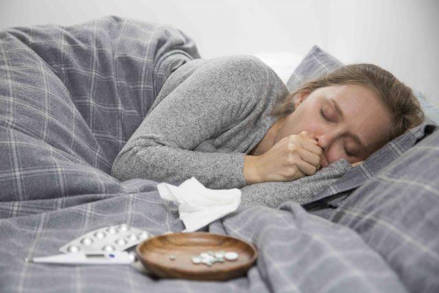 Cómo atender en casa a una persona contagiada de COVID–19