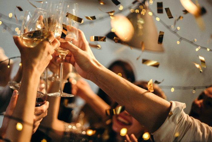 15 propósitos de Año Nuevo sencillos para ser una persona más sana