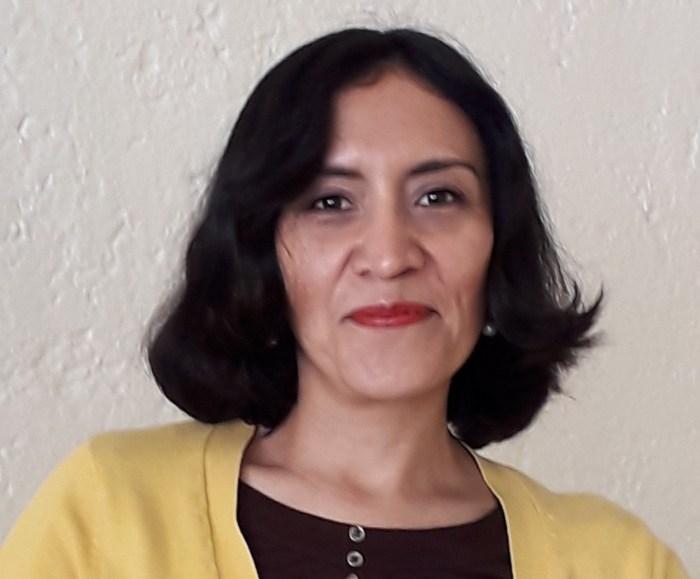 Olivia Rivas