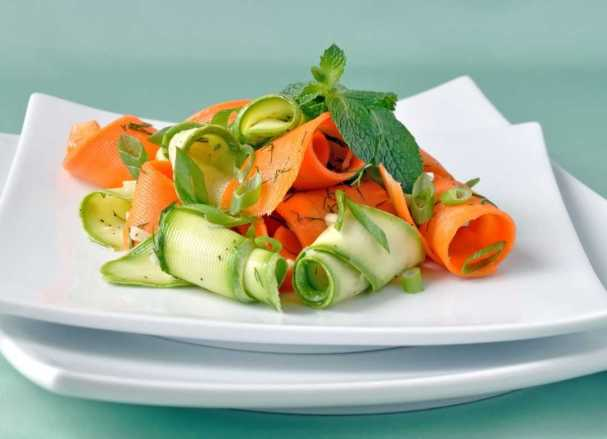 A la vitamina A se conoce también como retinol y es perfecta para agregar en tus ensaladas.