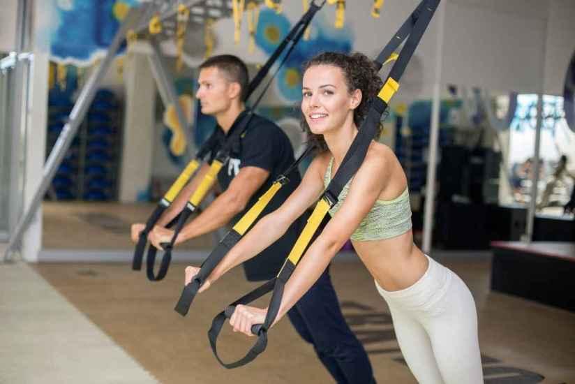 6 estrategias para ponerte en forma y hacer ejercicio sin sufrir en el intento