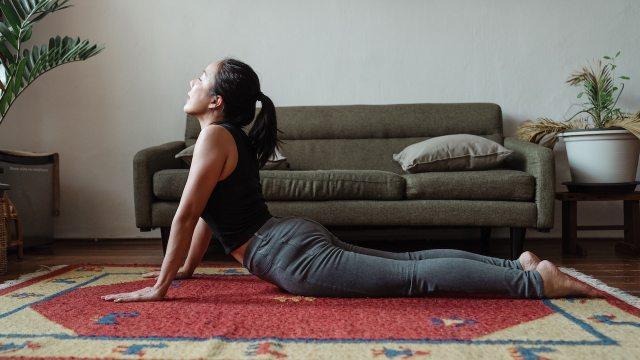 inactividad física