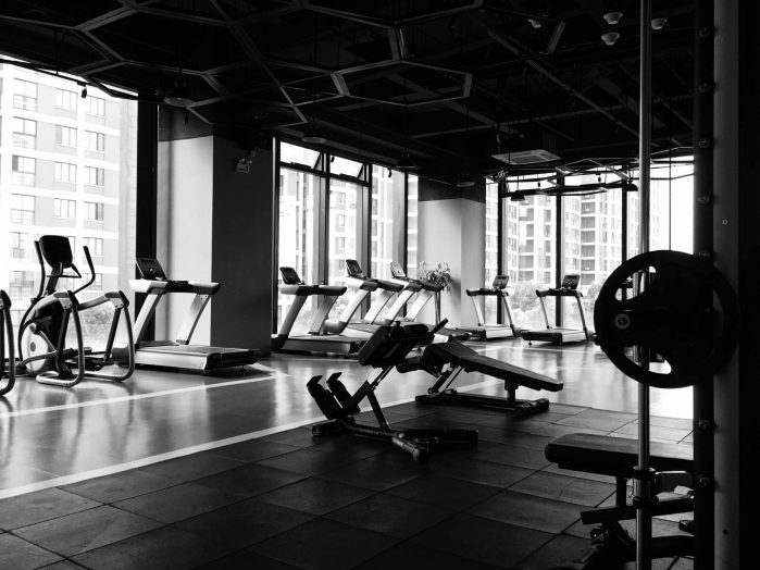 Evitar contagios en gym por Covid-19