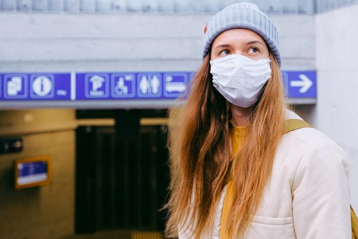 Riesgo de contagio en semáforo naranja: cómo mantenerte seguro al salir de casa
