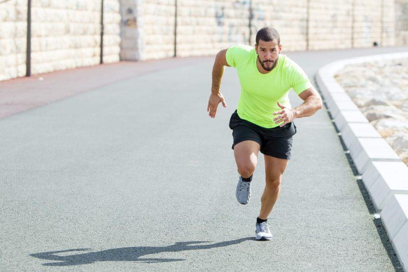 Correr o caminar, ¿qué es mejor para adelgazar?