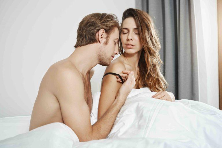 Sexo en tiempos de Covid-19: 5 razones para cuidarte y disfrutar sin riesgos