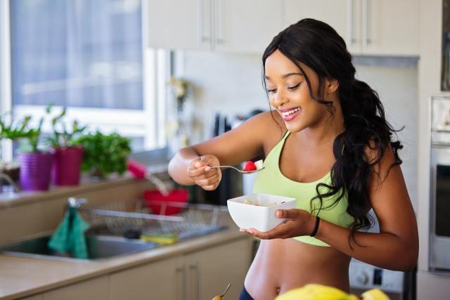 10 tips para bajar de peso con una dieta rica y fácil de seguir