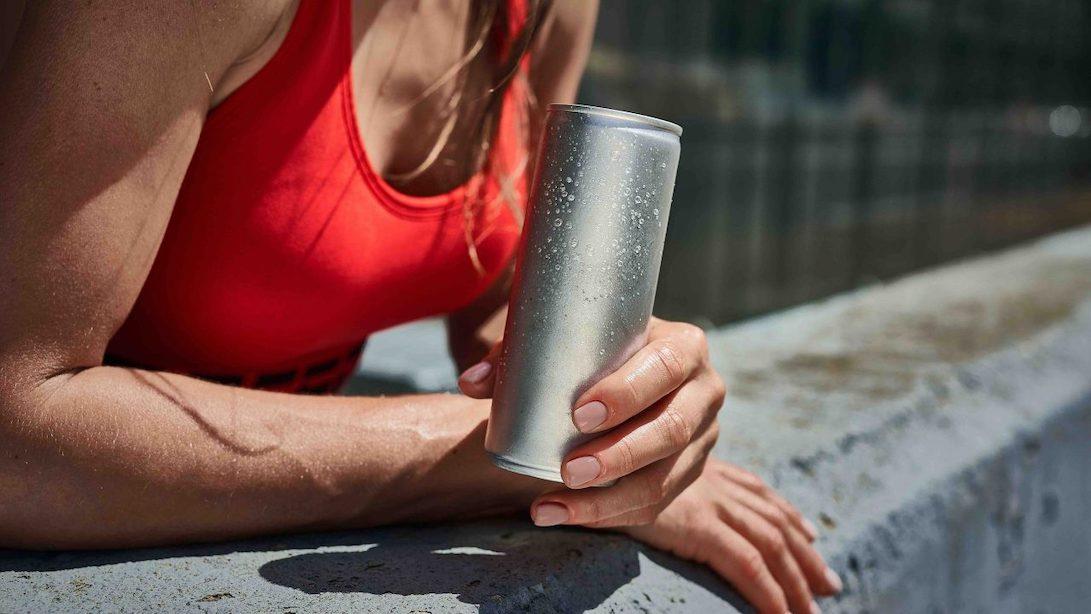 Cómo las Bebidas energéticas aumentan el riesgo de infartos, según estudio
