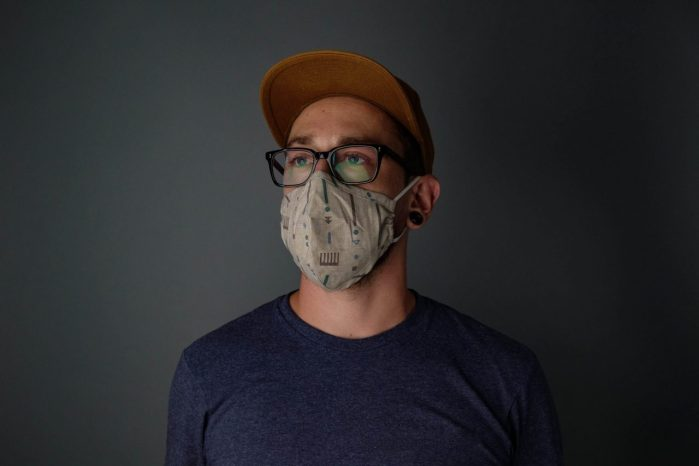 ¿Funcionan las mascarillas caseras para prevenir el Covid-19?