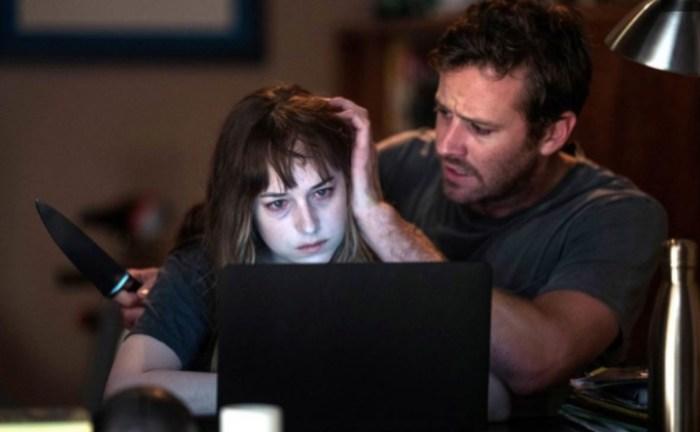Los 10 mejores thrillers psicológicos de Netflix que te atraparán