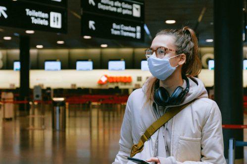 5 recomendaciones para planificar tu viaje durante Covid para prevenir contagios