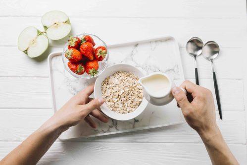 Avena: 4 beneficios de 'la reina' de los cereales y por qué debes incluirla en tu dieta