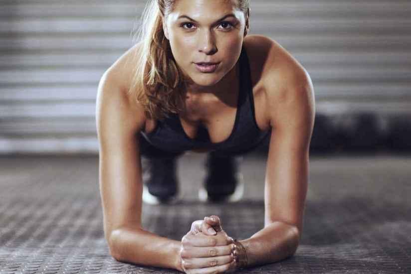 Burpees, el mejor ejercicio para tonificar y fortalecer tus músculos