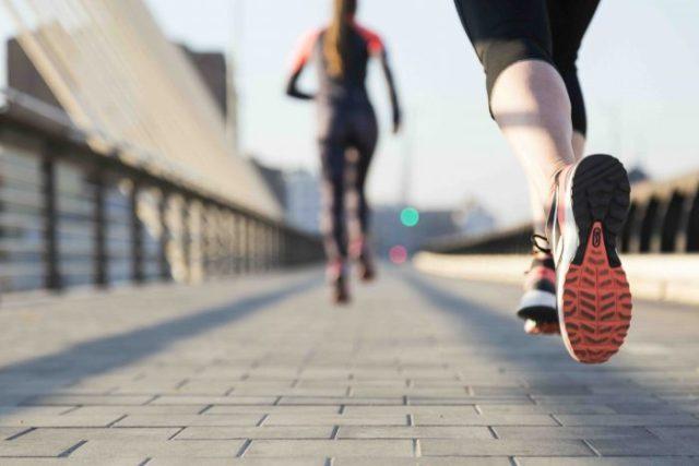 cómo elegir zapato deportivo