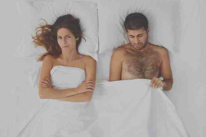 Disfunción eréctil: la inyección que te garantiza una erección (no es viagra)