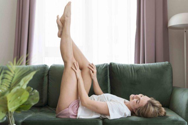 7 ejercicios para prevenir o eliminar várices que mejoran tu salud