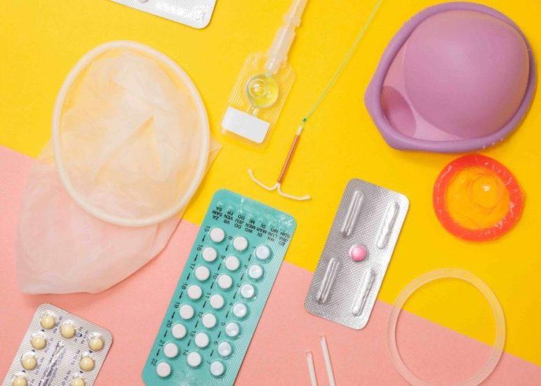 6 métodos anticonceptivos femeninos que no afectan tu desempeño en la cama