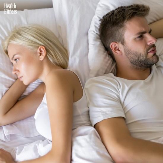 Cómo se desarrolla una disfunción sexual en mujeres y hombres, que les impide disfrutar