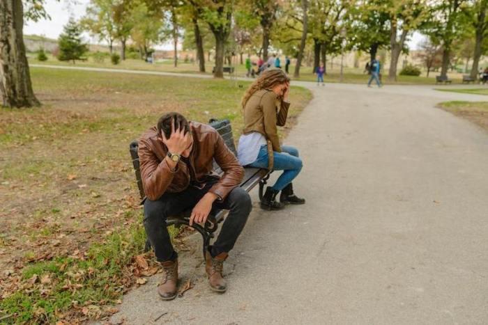 8 Señales de que es momento de terminar con tu pareja