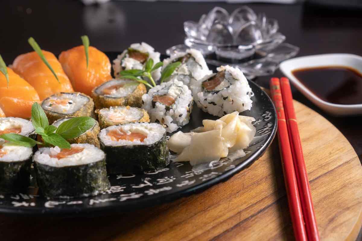 6 beneficios saludables de consumir algas que te harán amar el sushi