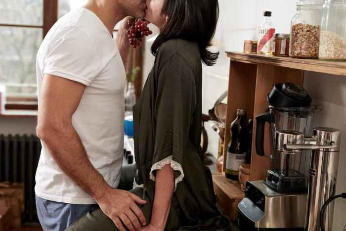 ¿Un rapidito? 6 Tips para disfrutar al máximo una sesión de sexo rápido