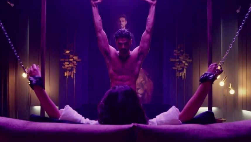 8 Películas eróticas con las mejores escenas de sexo que te atraparán