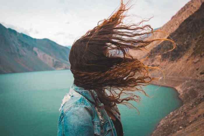habitos debilitan tu cabello
