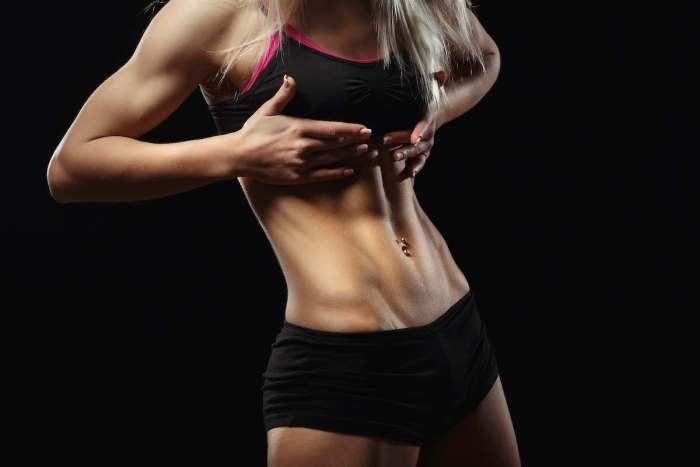 mejores rutinas de abdomen