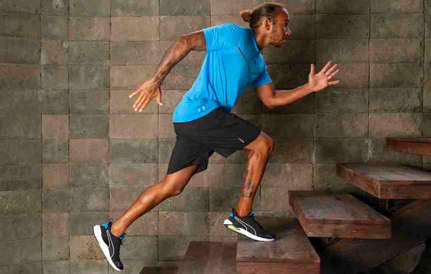 Los tenis perfectos para un entrenamiento de alta intensidad