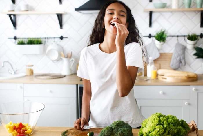 9 Ideas para incluir vegetales en tu dieta de forma práctica y con sabor