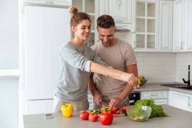 Vegetarianismo: 5 mitos y realidades útiles para alimentarte mejor