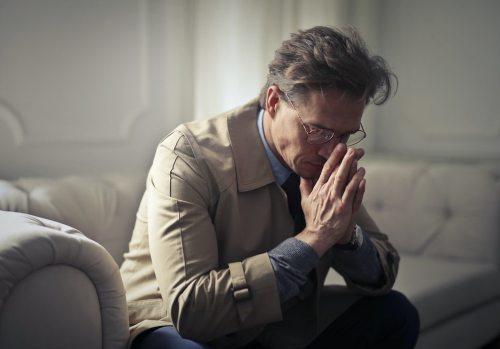 1 de cada 5 pacientes post Covid desarrolla enfermedades mentales según estudio