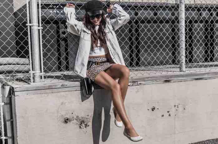 4 Estilos de zapatos planos para verte más alta y estilizada