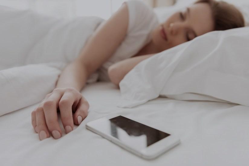 5 Apps que te ayudarán a dormir rápido y descansar mejor