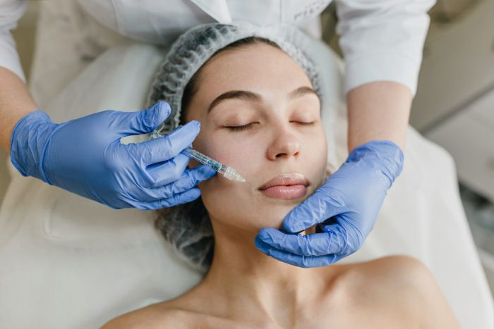 12 Datos que debes conocer sobre el botox, si vas a inyectarte