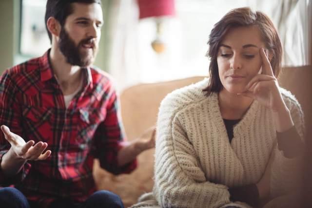 Cómo dejar de pelear con tu pareja y fortalecer su relación